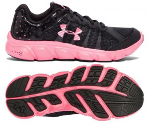 Under Armour Womens Micro G Asset Trainers